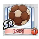 Chocolate Ball: SR