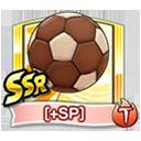 Chocolate Ball: SSR