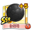 Black Ball S +5