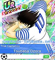 001440-Tsubasa Ozora - True Captaincy