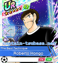 Roberto Hongo - The Best Technique
