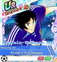 Kotaro Furukawa - Boastful Art