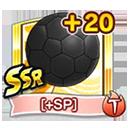 Black Ball SSR +20