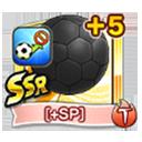 Intercept Black Ball SSR +5