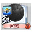 Tackle Black Ball SR +5