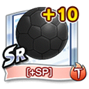 Black Ball SR +10