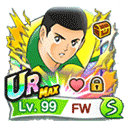 Robinho - Agile Feint Striker